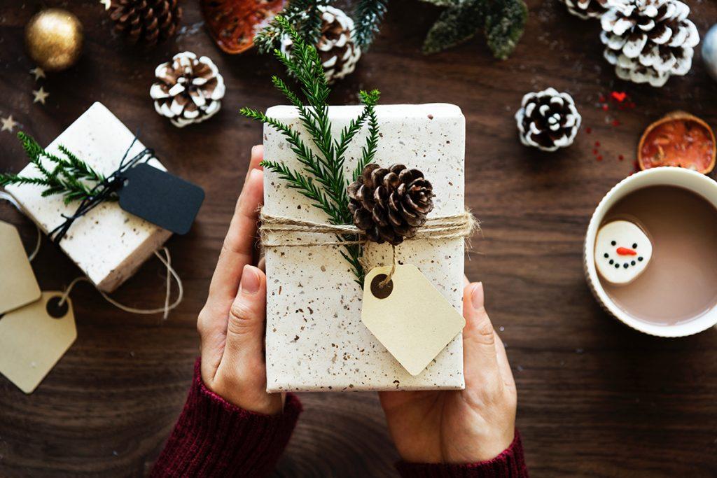 Arets julklapp sparar tid