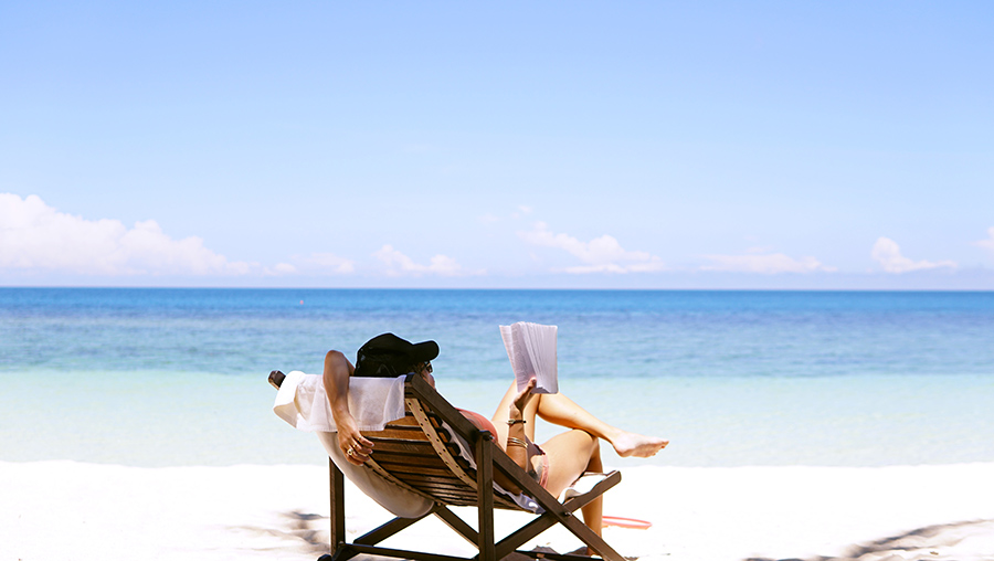 Är det en god idé att låna pengar till semester?