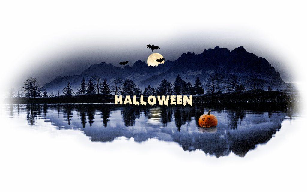 Gör er redo för att fira halloween