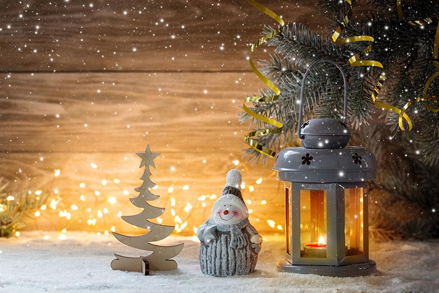 Fira jul och nyår med liten budget – läs mer